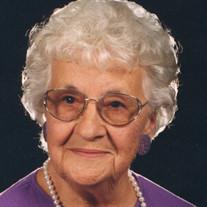 Vivian R. Barrett