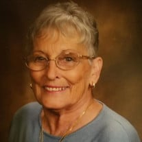 LaDonna Supancic Obituary - Visitation & Funeral Information