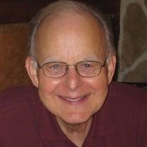 Reverend  David  D. Allen Jr.