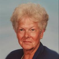 Barbara Jean Smith