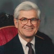 Hugh V. Faulkner