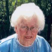 Irma Louise Furniss