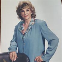 Lois Mae Rhodes