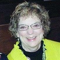 Nancy Gaske