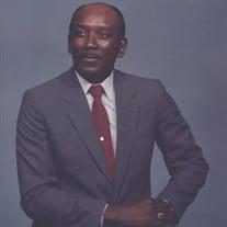 Sidney Bates Jr.
