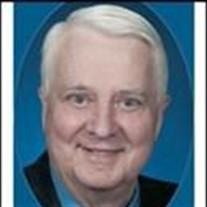 """Robert """"Bob"""" J. Howard"""