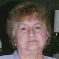Martha Sue Powell Bryson