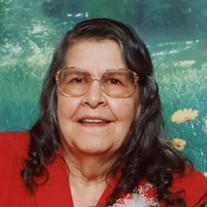 Esther Bailon Florez