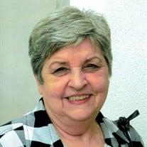 Pat Ruth Bennett