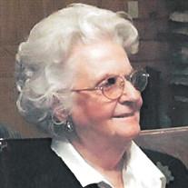 Beverly A. Beaty