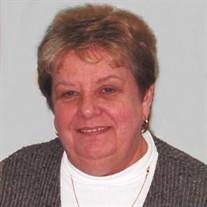 Marlene Agnes Somers