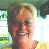 Carolyn Sue Morabito
