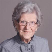 Grace  Juanita  Wood