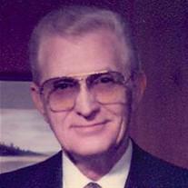 Heber Baxton Hardy Jr.