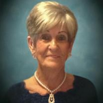 Shirley  Jean Screws