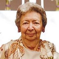 Jeanette Kay Stein