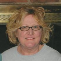 Mrs.  Deborah Denise Boyd Hagan