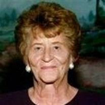 Matylde Rita Butler