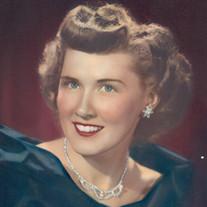 Mary D. Carroll