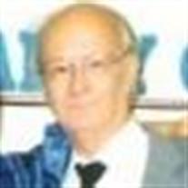 Gary Francis James