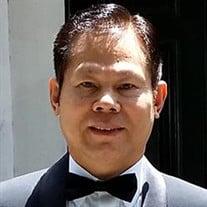 Mr Kin Tak  Law