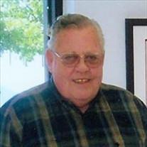Ernest Edwin Maston