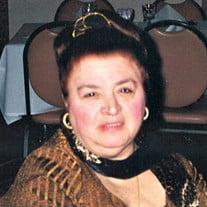 Marguerite C. Melillo