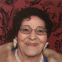 Manuela O Ramirez