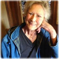 Carol June  Toney