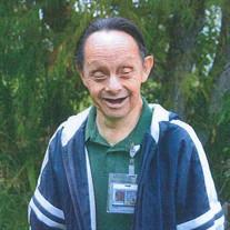 Refugio Rodriguez Jr.