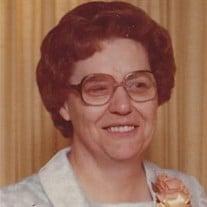 Wilma J. Koehn