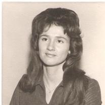 Linda Louise Parker