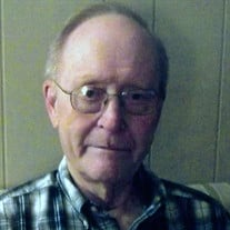 Mr.  William Perry Rogers