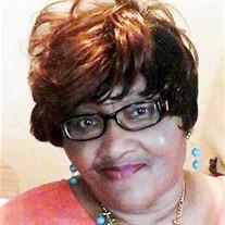 Mrs. Sarah Louise Payton