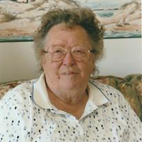 Louise Anderson Kear