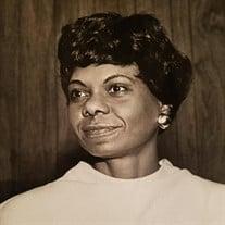 Ms. Marjorie E. March