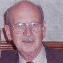 "Mr. Robert ""Bob"" Walter"