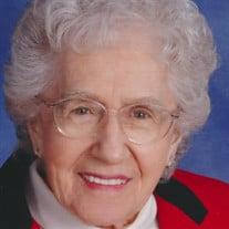 Vivian Rasmussen