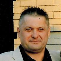 Konrad D Wojtys
