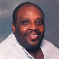 Daniel Washington Hooper