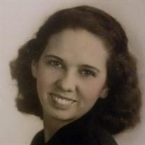 Clara Mae Sprague