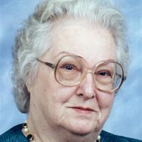 Eva E. Trosclair