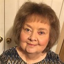 Judy Kelso Borden