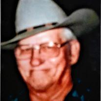 Robert David Durrance