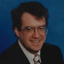 Donald Andrew Richter