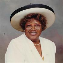 Ms.  Annie Louise Hudgins