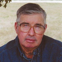 "Paul Richard ""Dick"" Doubet"