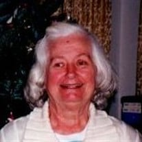 Phyllis June Brooks