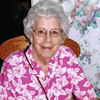 Mrs.  Veta V. Brown