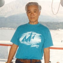 Edward Mitsuo Ogasawara